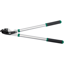 GEAR ACTION LOPPERS ALUMINIUM SOFT GRIP 685mm DRAPER