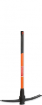 7LB PICK CHISEL & POINT c/w INSULATED HANDLE(BS8020:2011)