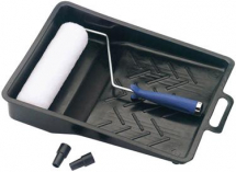 POLYESTER ROLLER + TRAY SET 7inch