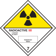 RADIOACTIVE III DIAMOND