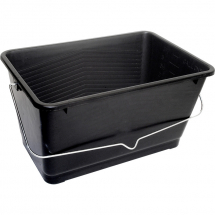 15LT PAINT BUCKET/SCUTTLE