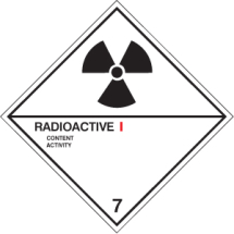 RADIOACTIVE I DIAMOND
