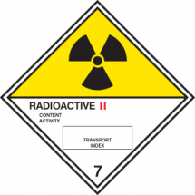 RADIOACTIVE II DIAMOND
