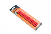 CARPENTERS PENCILS 3 PER CARD WORLDWIDE