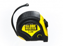 7.5M X 25MM TAPE MEASURE (25FTX1inch) GLOBEMASTER