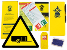 GOOD TO GO TRAILER SAFETY WEEKLY KIT