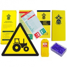 GOOD TO GO SAFETY TRACTOR WEEKLY KIT