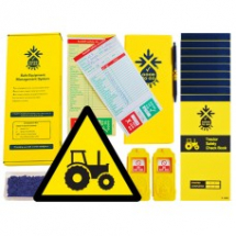 GOOD TO GO SAFETY TRACTOR DAILY KIT