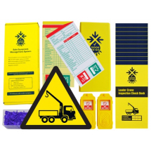 GOOD TO GO SAFETY LOADER CRANE DAILY KIT