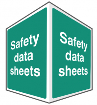 SAFETY DATA SHEETS - EASYFIX PROJECTING SIGNS