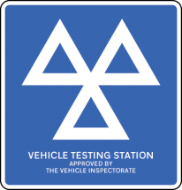 VEHICLE TESTING STATION APP BY THE VEHICLE INSPECTOR