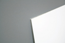 CUSTOM MADE 300X100MM ALUMINIUM COMPOSITE (3MM)