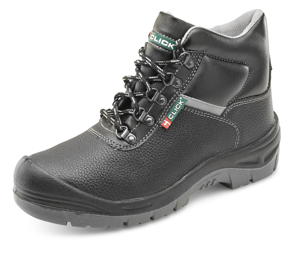brown or honey safety boot with midsole Rock Fall RF440 Flint light S3 black
