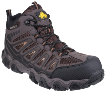 AS801 Rockingham S3 Safety Hiker Boot