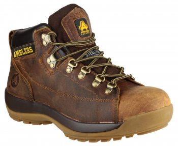 FS126 Rugged Safety Boot
