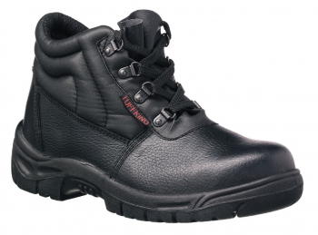 9038 - Black Chukka Boot with Midsole S1P