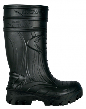 THERMIC Wellington Black