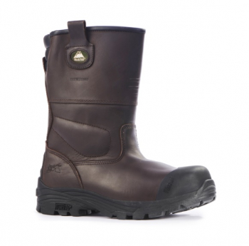 RF70 Texas Rigger Boot