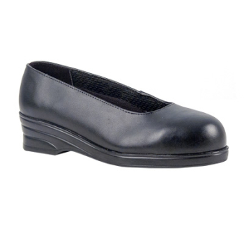 FW49 Steelite Ladies Court Shoe