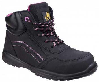 AS601C Lydia Composite Ladies Boot
