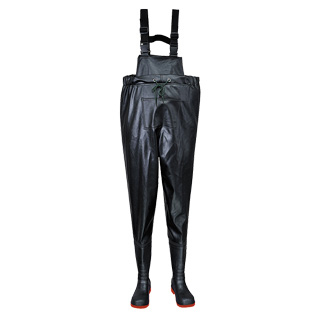 FW74 - Safety Chest Wader S5