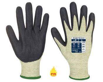 A780 - ARC Grip Cut Level A4 Glove