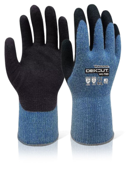 WG780 WonderGrip Dexcut Cold Resistant Cut Glove