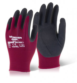 WG1857 Wonder-grip Gloves