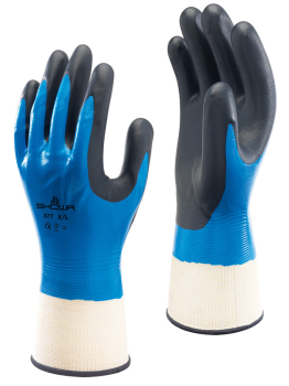 377 Showa Nitrile Foam Glove
