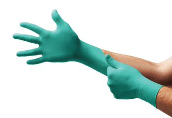 AN92 Ansell Touch 'N' Tuff Disposable Gloves