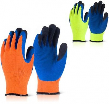 BF3OR - Latex Thermo-star Fully Dipped Glove