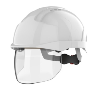 Evo Vistashield Micro Peak Helmet