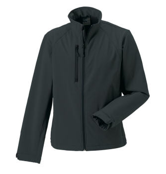 R140M Russell Men's Softshell Jacket