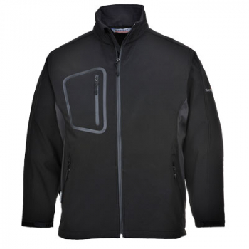 TK52 Duo Softshell Jacket