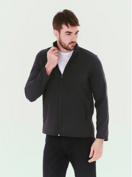 UX6 SOFTSHELL JACKET