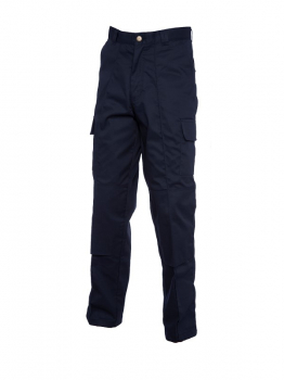 UC904 Cargo Trouser with Knee Pad Pockets