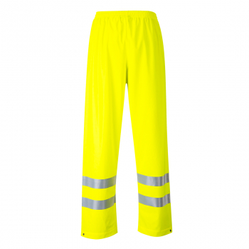 FR43 Sealtex Flame Retardant Hi-Viz Trousers