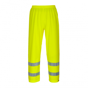 S493 Sealtex Ultra Reflective Yellow Trousers