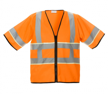 Iphofen High Visibility Gid Vest