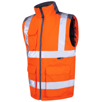 BW01 Torrington Bodywarmer Orange