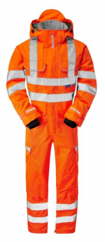 PR505 Pulsarail Waterproof Coverall