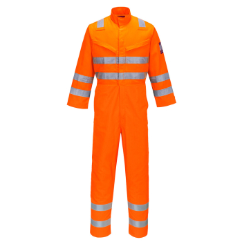 MV91 Modaflame RIS Orange Coverall