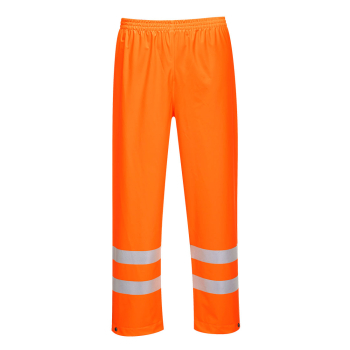 S493 Sealtex Ultra Reflective Orange Trousers