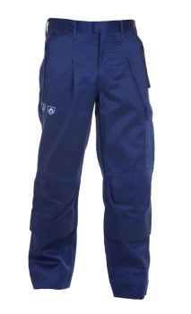 Meppel Multi Cotton Flame Retardant Anti-Static Trousers