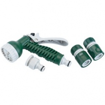 Hose Pipes & Connectors