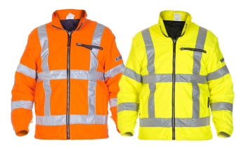 Franeker High Visibility Fleece