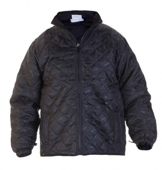 Weert Quilt Lined Jacket