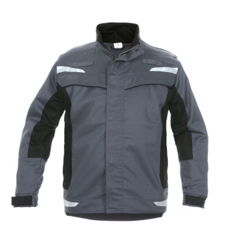 Marburg Multi Venture Flame Retardant Anti-Static Jacket