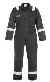 Mierlo Multi CVC Flame Retardant Anti-Static Coverall