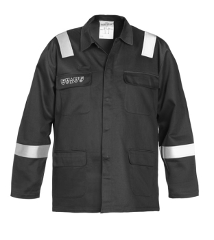 Melk Multi CVC Flame Retardant Anti-Static Jacket